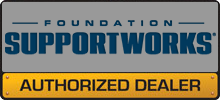 Greater Toronto, Ontario Area Foundation SupportWorks Dealers