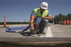 Commercial Concrete Leveling in Greater Austin and surrounding areas, Waco, Round Rock, Austin