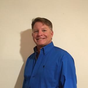 Mark Erickson, Texas Concrete & Foundation Repair Owner