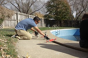 Pool Deck Repair in Greater Austin and surrounding areas, Waco, Round Rock, Austin
