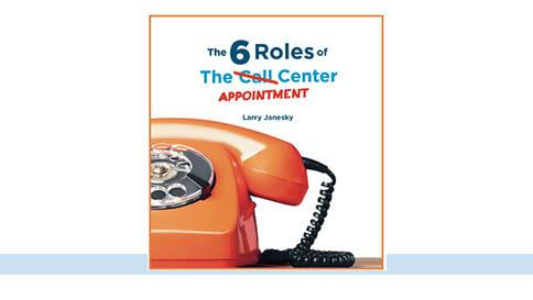 appointment making service