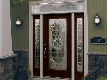 Here Is Just One Of Our Quality Door Replacements. Every Door Replacement  Is Customized To Your Home And Specifications.