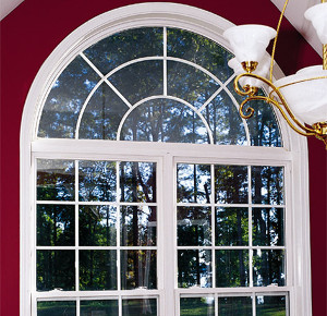 Specialty Windows And Architectural Shapes For Your Home