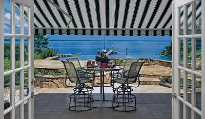 Sunesta Awnings & Retractable Screens in New Jersey