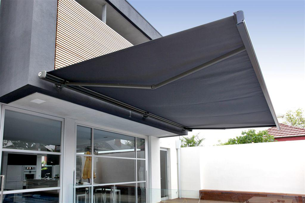 Retractable Awning Installation Contractor In Morristown Nj