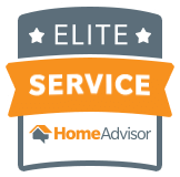 Triple H Insulation, Heating and Cooling is a HomeAdvisor Service Award Winner