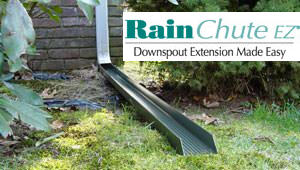Exterior Drainage Products