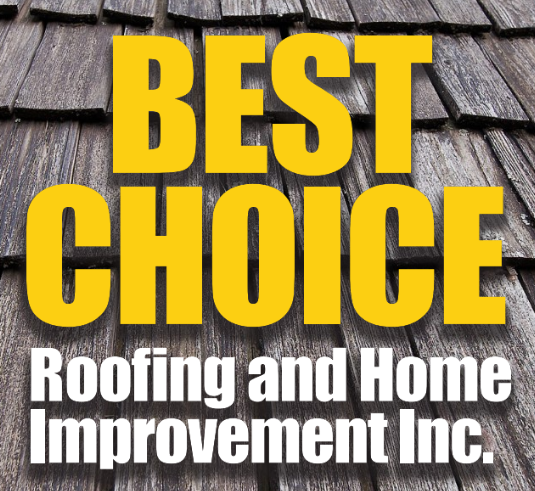 About Best Choice Roofing