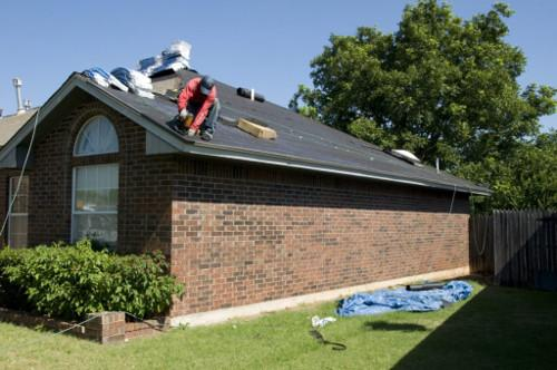 How much does it cost to replace a roof? That's a good question. Everyone worries about how much does it...