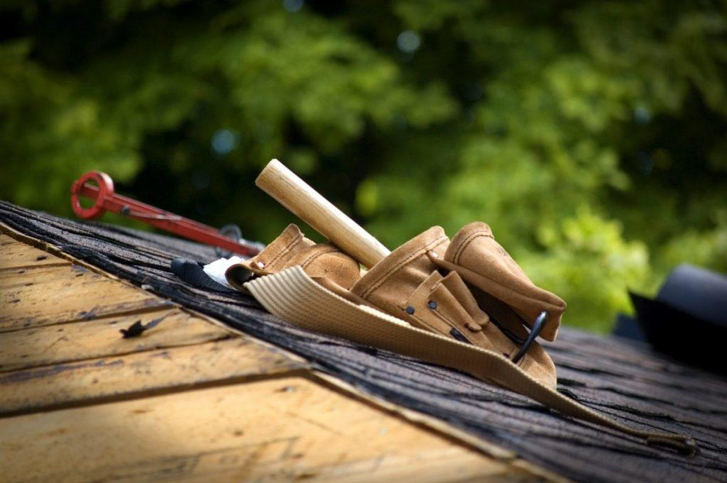 Roof repair requires expert knowledge and special equipment. It demands safety training. But we know people are still going to...