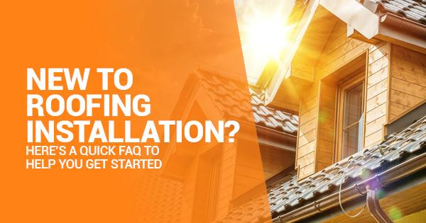 When it comes to roofing installation, many homeowners are completely unfamiliar with what the process entails. However, it's important to...
