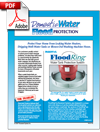 Domestic Flood Brochure