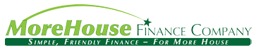 MoreHouse Finance Company available at DryZone, LLC