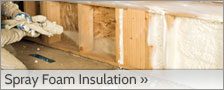 Spray Foam Insulation in New York