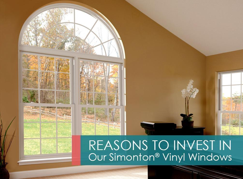 Are your windows drafty? Are they difficult to operate and require excessive maintenance? These are just some of the common...