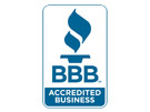 DryZone Basement Systems Accredited Better Business Bureau Member & Business