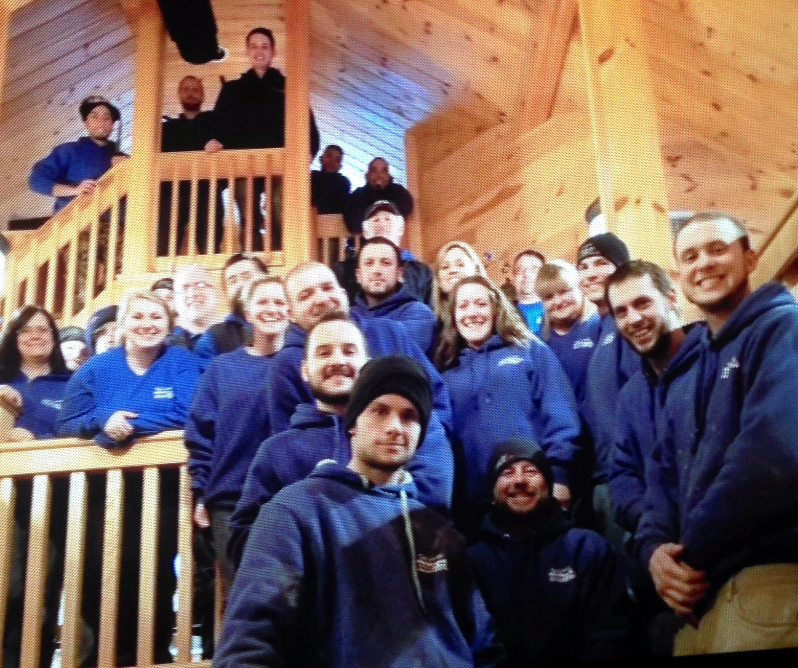 DryZone Basement Systems Group Photo