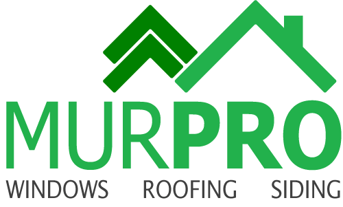 MURPRO Windows Roofing Siding