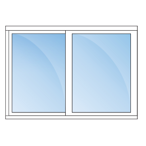 Slider Window