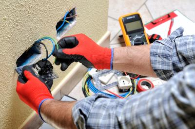 electrician in Saratoga County
