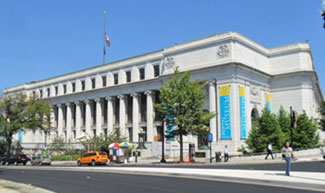 Adirondack Basement Systems helped install new construction helical piles at the Smithsonian National Postal Museum in Washington, D.C....