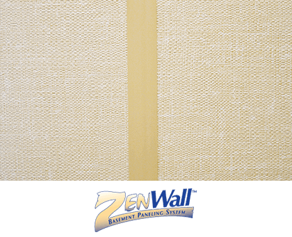 ZenWall™ Wall Paneling System