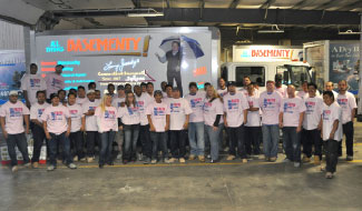 Basement Systems Team
