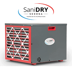 Energy-Efficient Dehumidifiers for Basements & Crawl Spaces