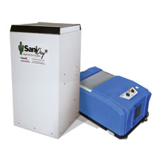 Energy Efficient Dehumidifier