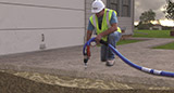 Polylevl Concrete Lifting and Leveling