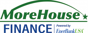 MoreHouse Finance Logo