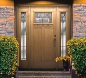 Paragon Fiberglass and Steel Entry Doors Now Available