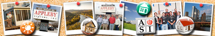 About Appleby Systems in York, PA