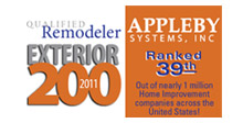 Appleby Systems, Appleby Systems ranks 39th