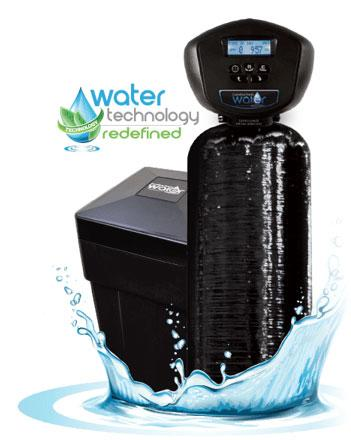 Carolina Fresh Water - City water filter