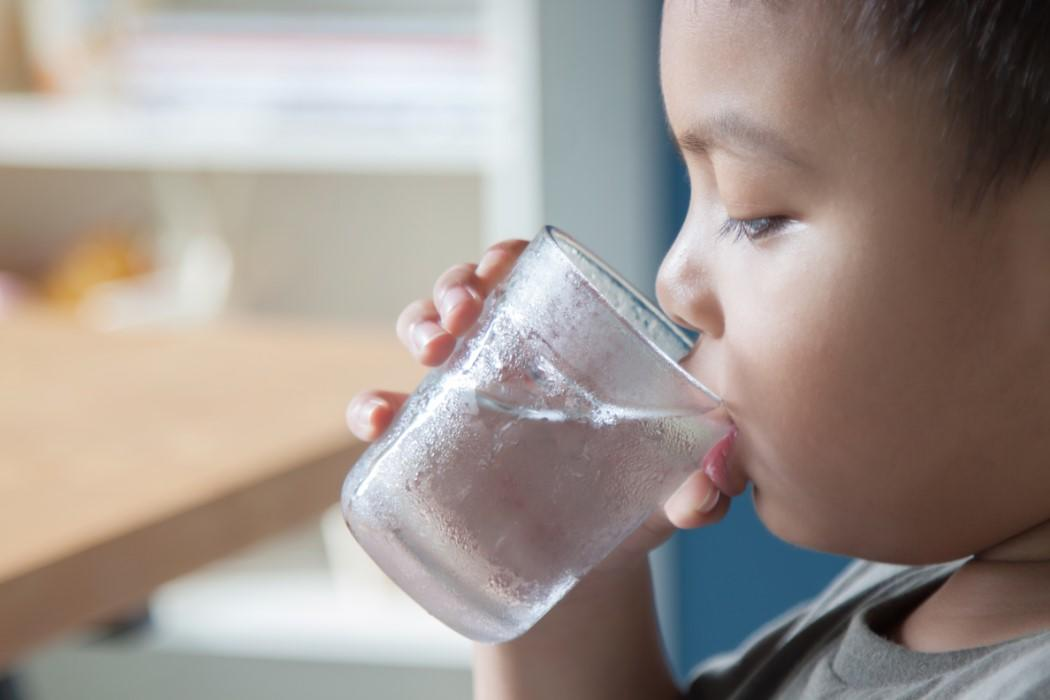 Is Tap Water Safe for Babies
