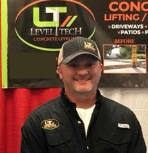 Level Tech owner in Northern Louisiana