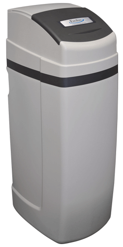 Softener Cabinet - Convenient Efficiency
