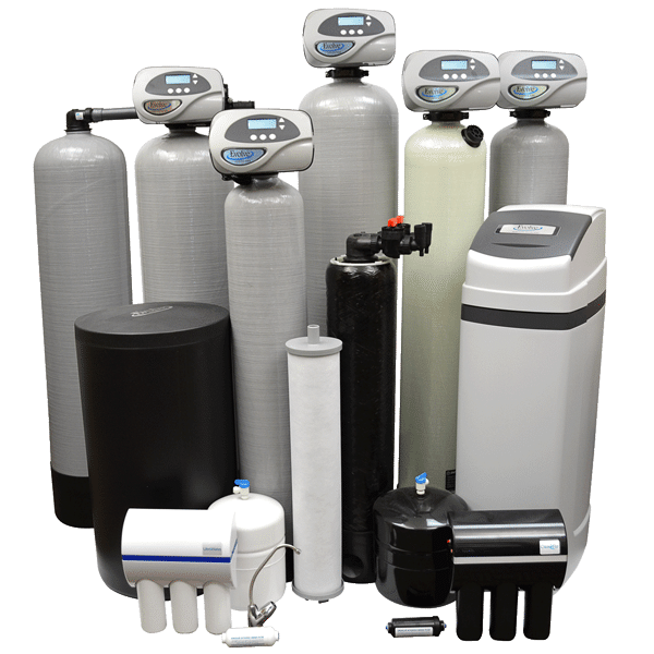 Water Softeners Filters Amp More Evolve 174