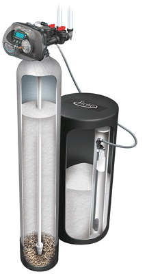 Evolve® EVT Water Filter