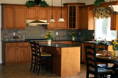 Greater Saint Albans Custom Cabinet Refacing West Virginia