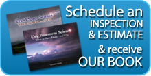 Schedule a Free Inspection & Estimate & Receive Your Free Book