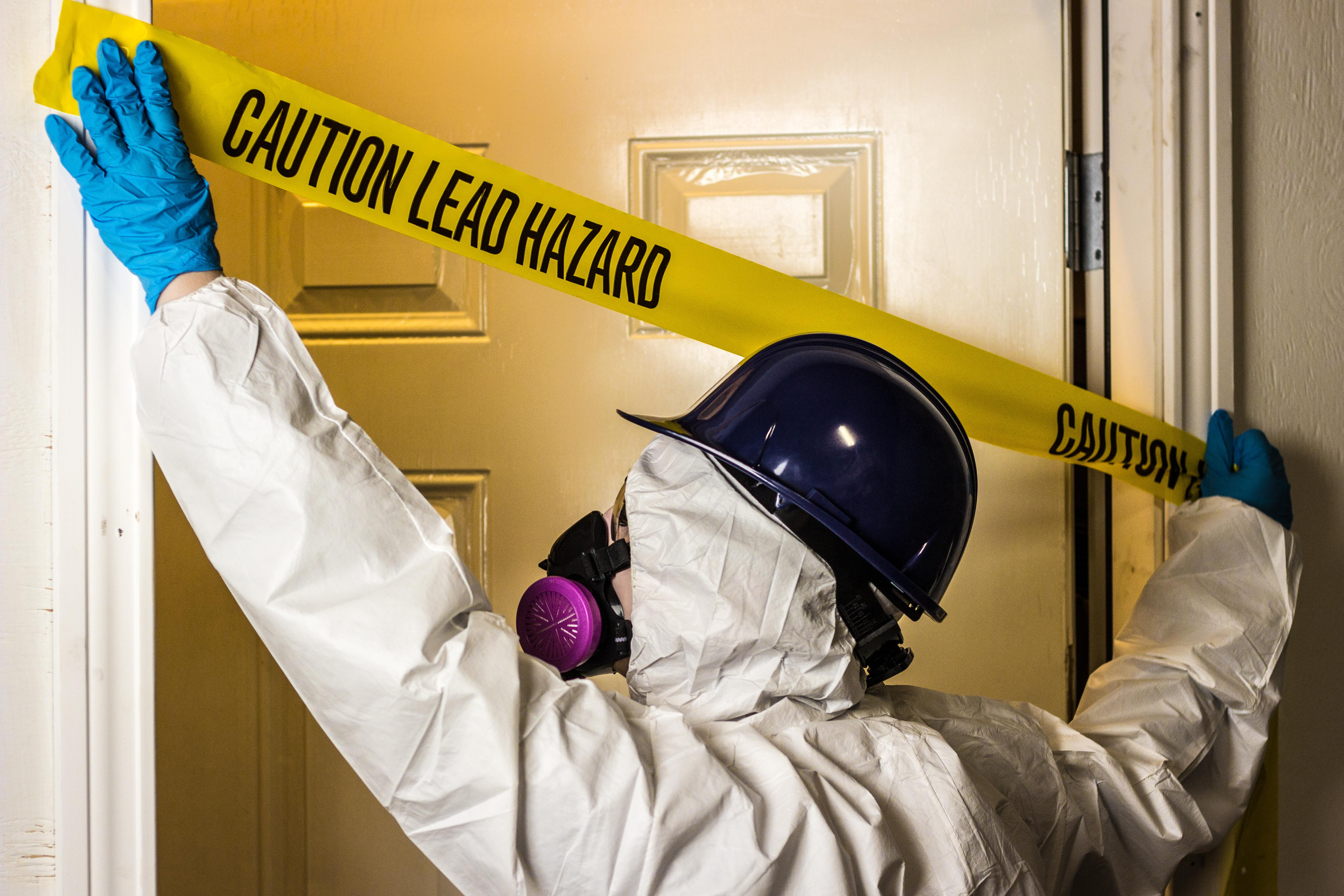 [lead paint removal]