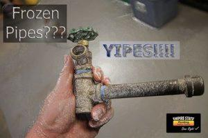 When you are struck with a catastrophe such as pipes freezing and bursting, a trusted master plumber will be able...