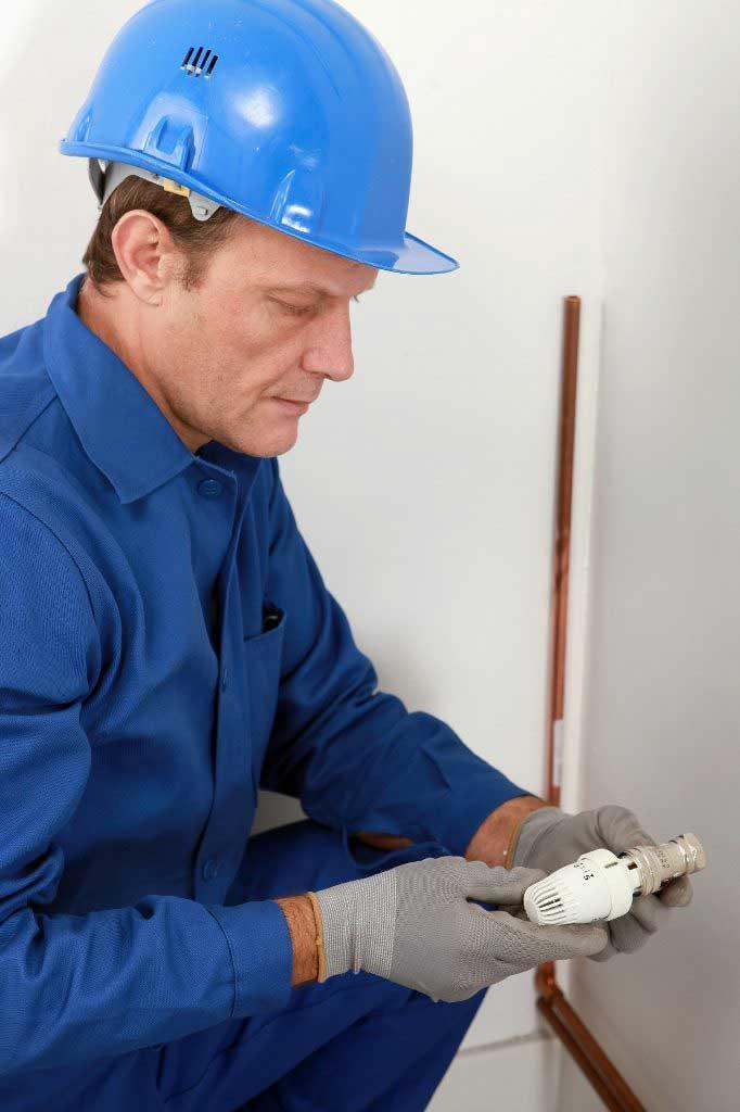 When the time comes to replace your water heater, a common question that arises is whether or not to install...