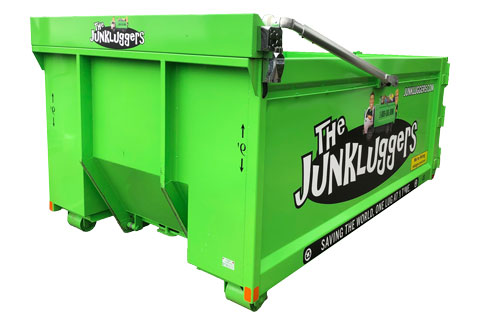 Dumpster Rental Alternative in New Jersey