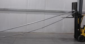 Helical Piers with round vs. square shafts