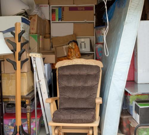 Hoarding Cleanout Services