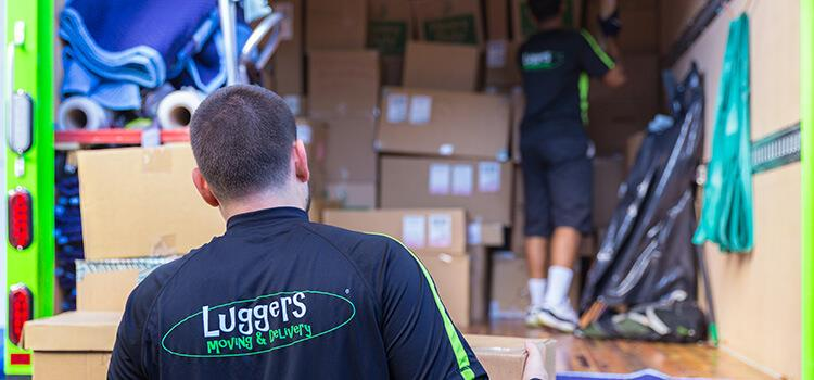 "At Luggers Moving, we're often asked, ""When's the best time to start planning for..."