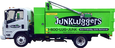 The Junkluggers Trucks